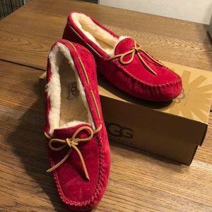 New Dakota Ugg Slippers